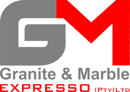 Granite and Marble Expresso Logo